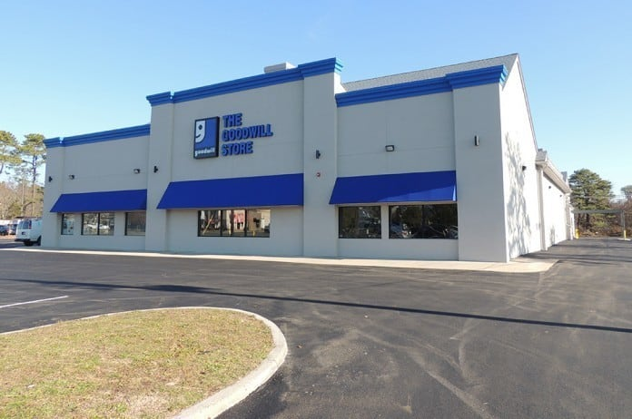 Goodwill Store Amp Donation Center Opening Soon In Brick
