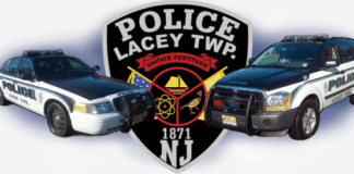 Lacey Police