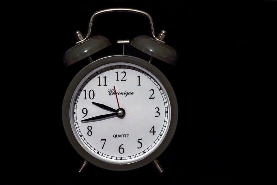 MA considers doing away with Daylight Saving Time