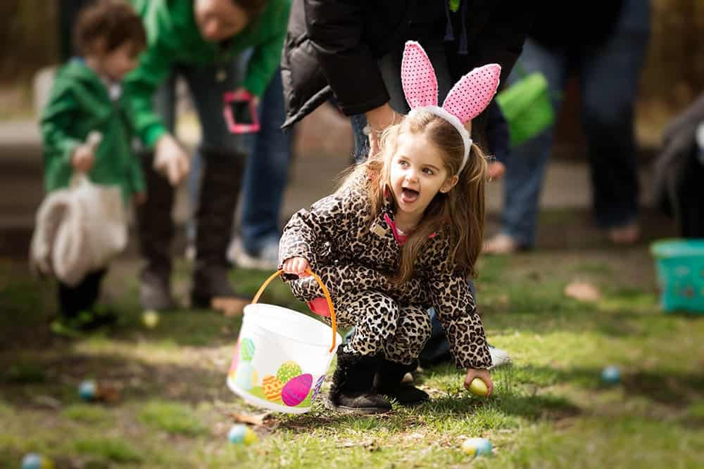 Easter Egg Hunts And Special Events For Ocean County