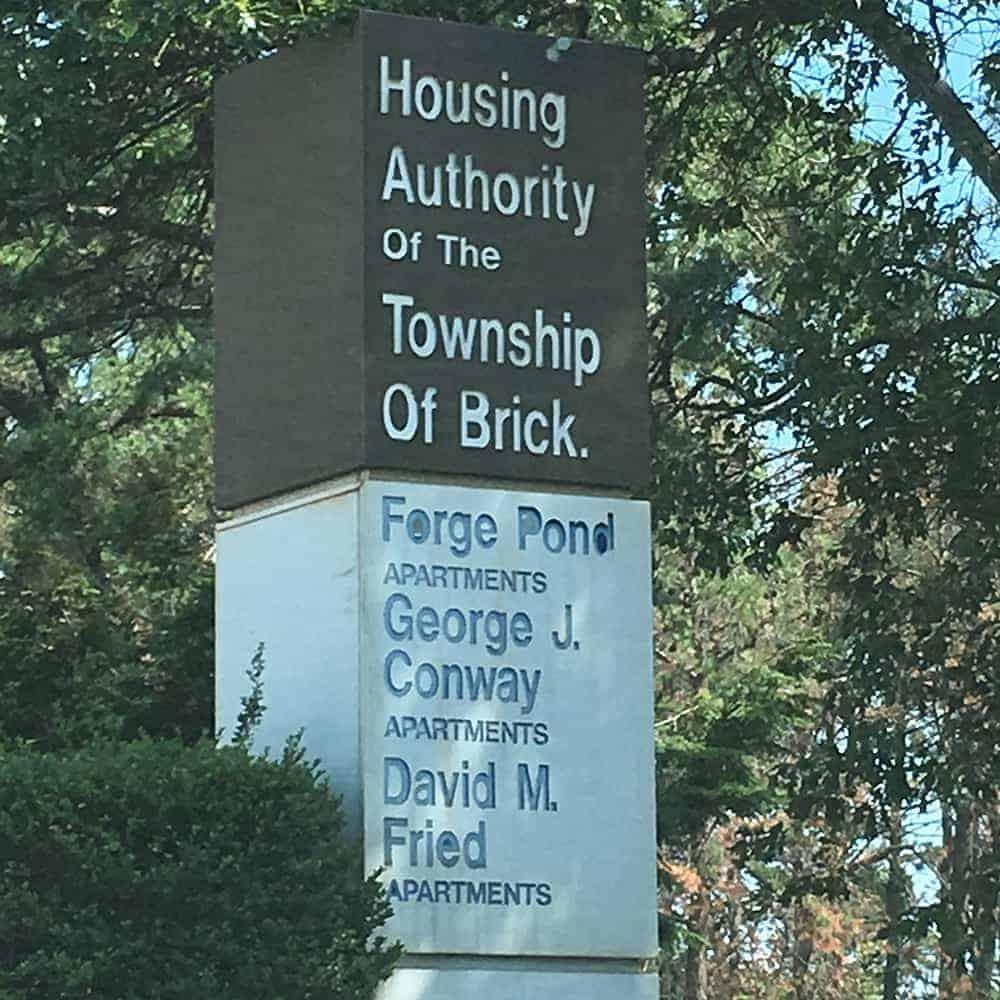 Brick Housing Authority Seeks New Director