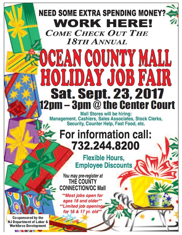 Ocean County Mall, located in Toms River, NJ, is the area's ONLY indoor shopping mall. Whether you're a fashionista, an electronics nut or you need something for the kiddies, we've got you covered with our specialty tennesseemyblogw0.cfon: Hooper Ave, Toms River, , NJ.
