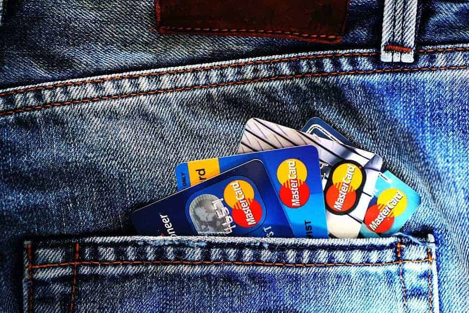 Credit Card Workshop For Small Business Owners