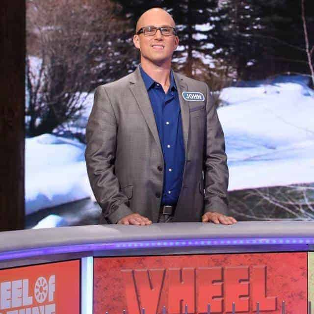 Howell Resident To Be Featured On Wheel Of Fortune