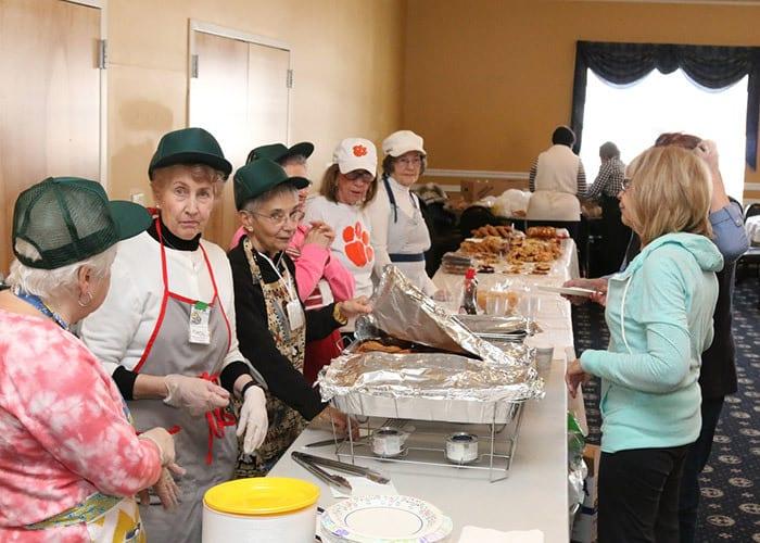 Soup Kitchen Volunteer Hackensack Nj
