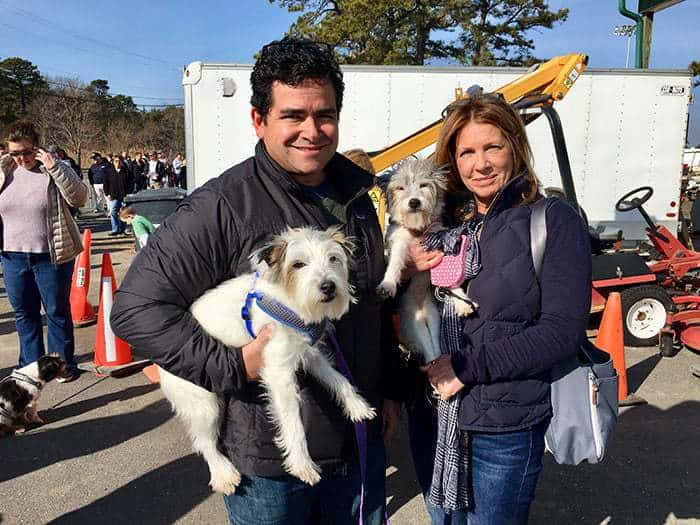 Rabies Clinic Held For Pet Safety In Brick | Jersey Shore ...