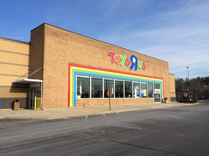 Toys R Us Gone What Should Go In Its Place Jersey Shore Online