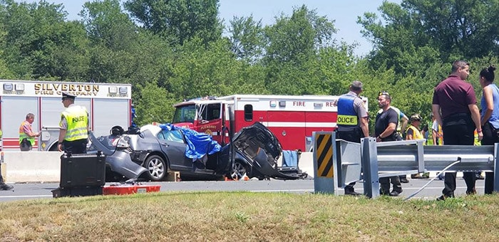 Toms River Route 37 Fatal Crash Update: More Details & ID