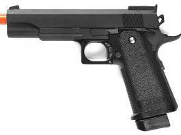 An Airsoft Gun. (Photo courtesy AirSoftStation.com.)