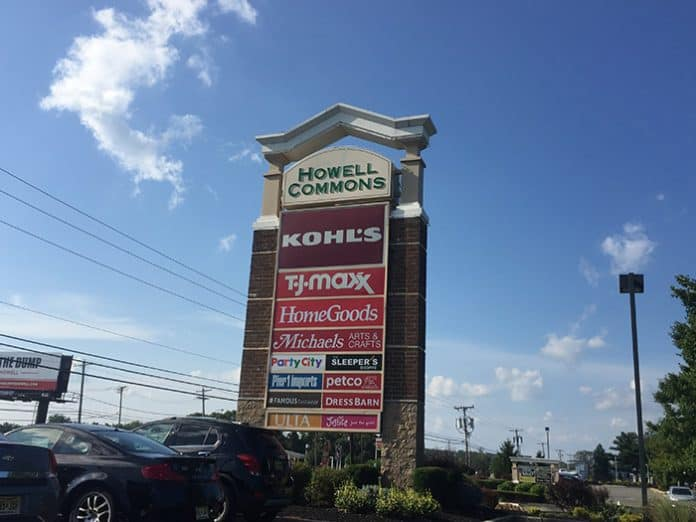 Despite Closures New Businesses Coming To Howell Jersey