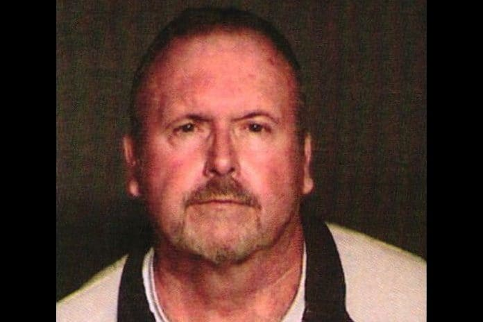 Robert Jazikoff (Photo courtesy Middlesex County Authorities)
