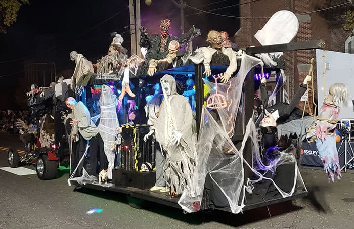 Tom Rivers Halloween Parade 2020 Toms River Halloween Parade: What You Need To Know | Jersey Shore
