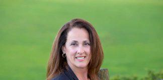 Councilwoman Pamela Richmond. (Photo courtesy Pamela Richmond)