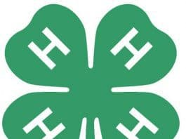 The Monmouth County 4-H.