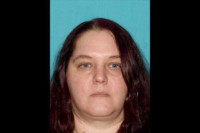 Christine Paladino. (Photo courtesy Monmouth County Prosecutor's Office)
