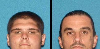 Luke Delaney (left) and Peter Fischler (right). (Photos courtesy Ocean County Prosecutor's Office)