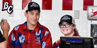 The Lakewood BlueClaws will hold another job fair Feb. 26. (Photo courtesy BlueClaws)