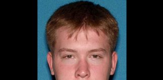 Daniel Maciejewski, 20, of Lawrenceville. (Photo courtesy Ocean County Prosecutor's Office)