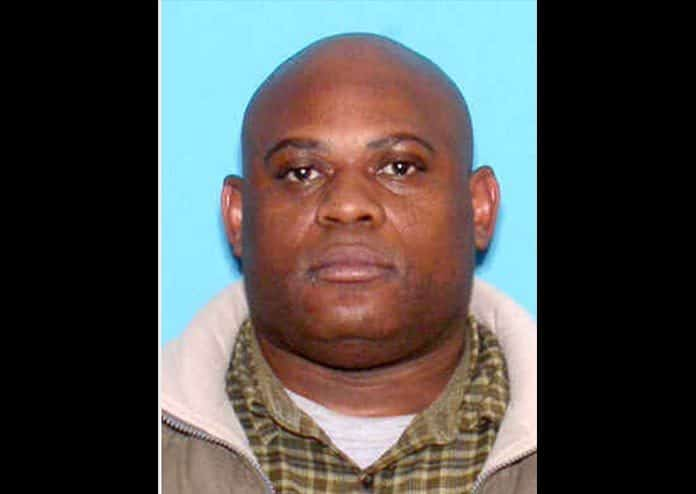 Reginald Patillo. (Photo courtesy OCPO)