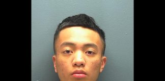 Tristan Reyes. (Photo courtesy Monmouth County Prosecutor's Office)