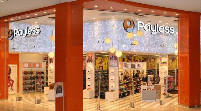 Payless Shoes To Close The Rest Of Its Stores According To Report