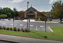 St. Mary's in Barnegat. (Photo courtesy Google Maps)
