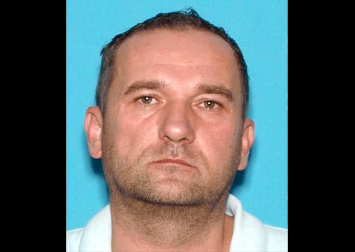 Albert Chwedczuk. (Photo courtesy NJ Attorney General's Office)