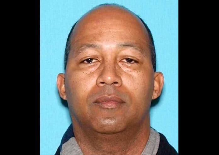 Corey Jester. (Photo courtesy New Jersey Attorney General's Office)