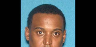 Darnell Williams. (Photo courtesy Ocean County Prosecutor's Office)