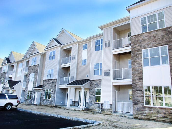 Hampshire Crossing Apartments Opening In Lakewood Jersey