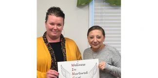Wellness in Nurtured Grief Support (WINGS) was created by two local women in the recovery community who aim to redefine grief and loss while creating a supportive environment. (Photo courtesy WINGS)