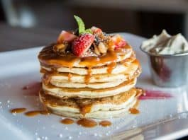 Pancakes. (File photo)