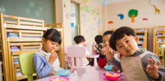 A preschool classroom. (File photo)