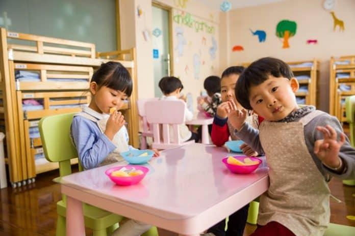 A preschool classroom. (File photo)