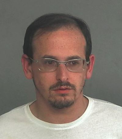 Samuel Schwinger. (Photo courtesy Ocean County Prosecutor's Office)