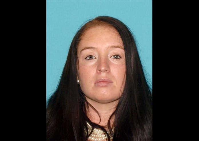 Christine Sanford. (Photo courtesy New Jersey Attorney General's Office)