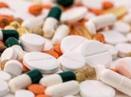 Pills. (File photo)