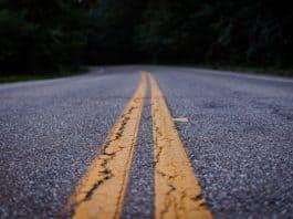 Road. (File photo)