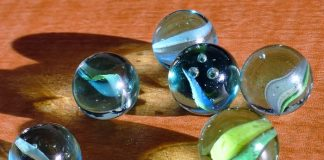 Marbles. (File photo)