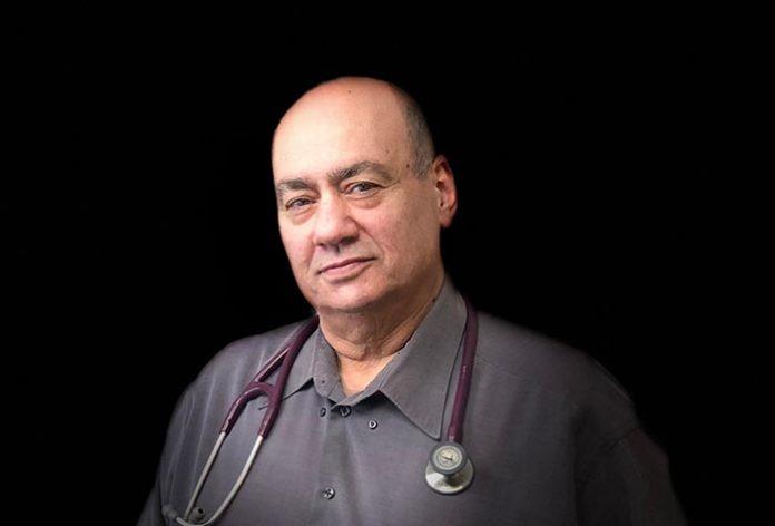 Dr. Shua Heim. (Photo courtesy Willow Springs)