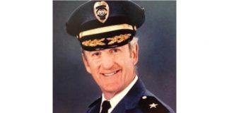 Chief John C. Moody. (Photo courtesy Beachwood Police Department)