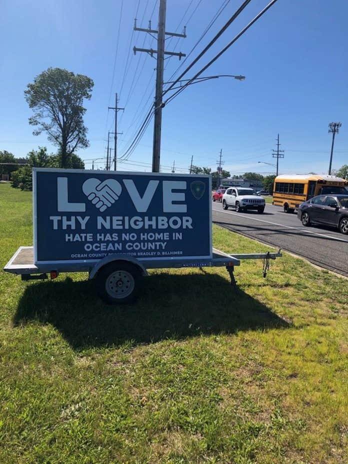 Love Thy Neighbor 2019. (Photo courtesy Love Thy Neighbor USA)