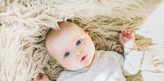 Baby. (File photo)