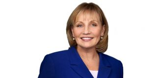 Kim Guadagno. (Photo courtesy FulFill)