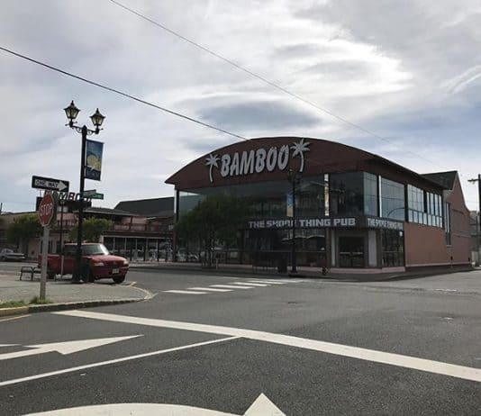 The borough has been changing rules about how clubs like Karma and Bamboo operate. (Photo by Chris Lundy)
