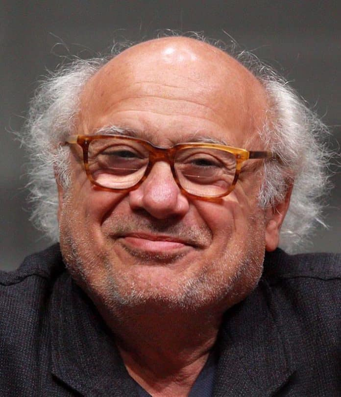 Danny DeVito. (Photo courtesy Wikipedia)