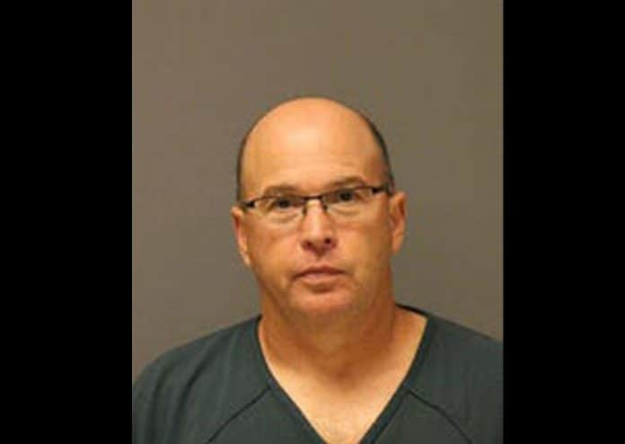 David E. Most. (Photo courtesy Ocean County Jail)