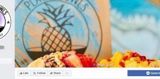 Playa Bowls LBI admits no wrongdoing. (Image courtesy Facebook)