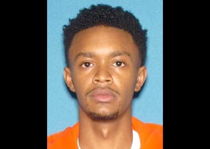 Ranall Robinson. (Photo courtesy New Jersey Attorney General's Office)