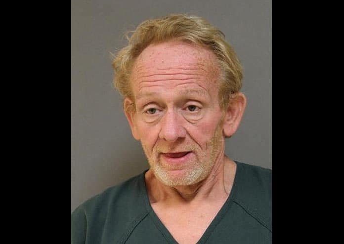 Robert Camp. (Photo courtesy Ocean County Jail)